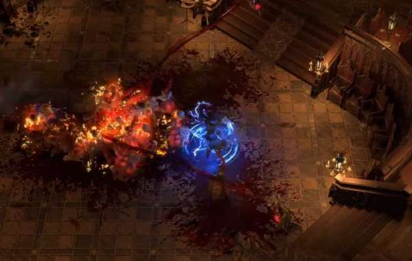 Path of Exile Reveals New Delirium Expansion