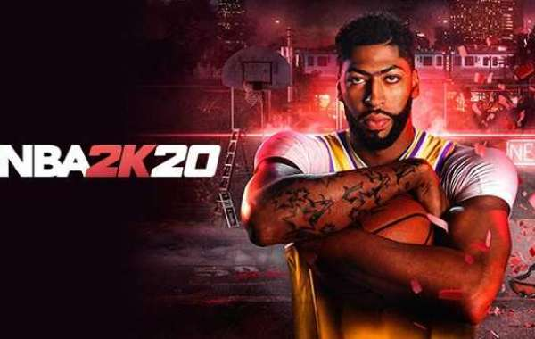 What we saw was standard NBA 2K gameplay