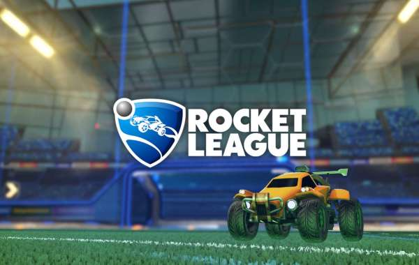 You are not stimulated via using the Rocket League take on the franchise