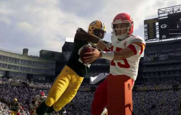 EA recently revealed the first details on improvements and new features to expect in Madden 21