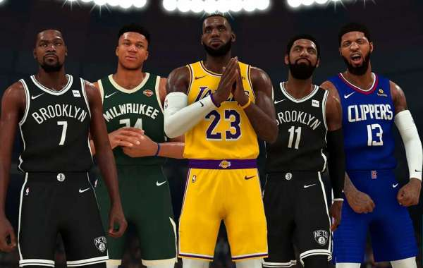 Your myplayer in mycareer when you join the NBA be enjoy