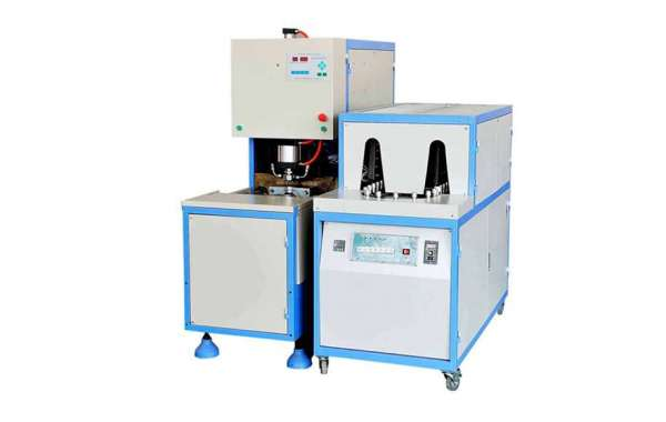 How to Maintenance Bottle Blowing Machine