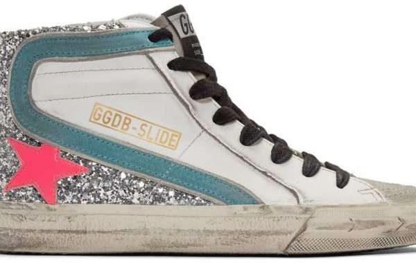 Golden Goose Sneakers Outlet mixed
