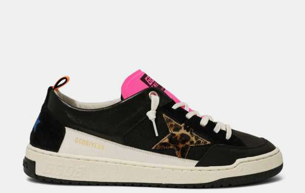Golden Goose Sneakers androgynous