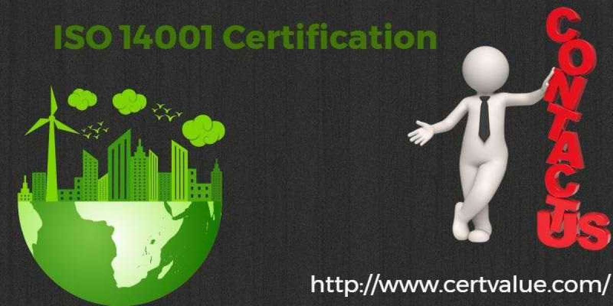 ISO 14001 certification in Qatar The benefits for customers