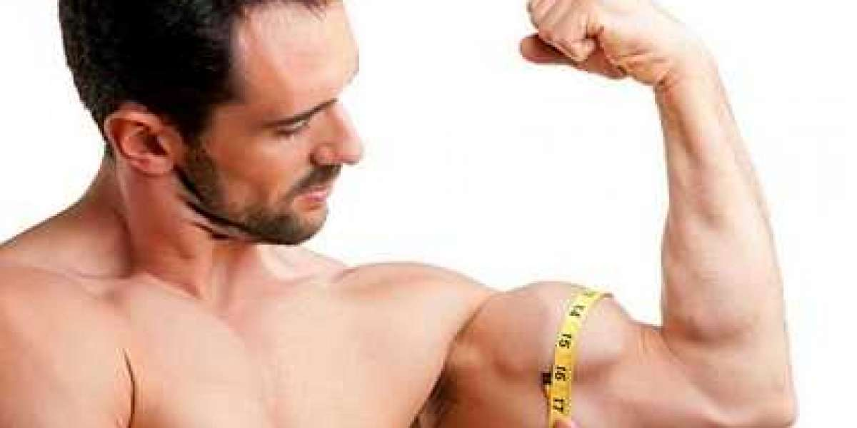 Get the message In this article For that Identical Appreciations Re Lean muscle Physique