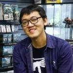 Wesley Goh Profile Picture