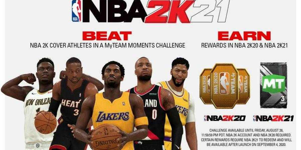 As we just saw in yesterday's NBA 2K21 next-gen trailer