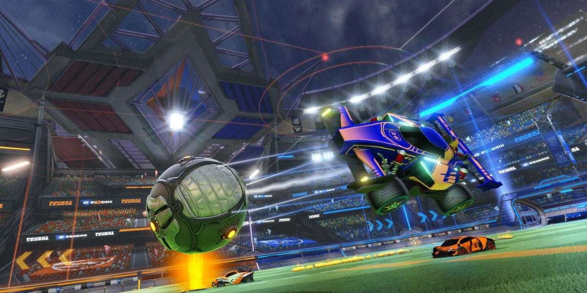 Rocket Pass Premium fees 1000 Credits and presents get entry