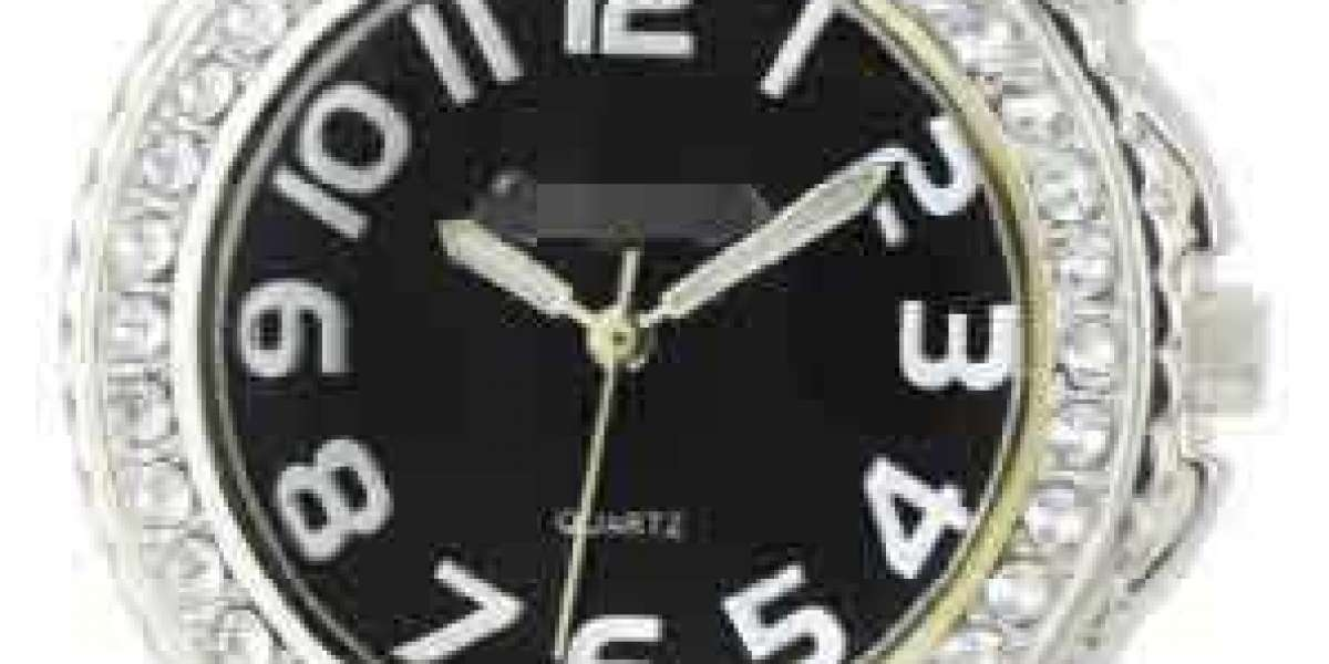 Net Purchase Hot Designer Customize White Watch Face