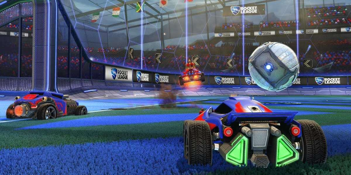 If you have performed Rocket League earlier than in current years