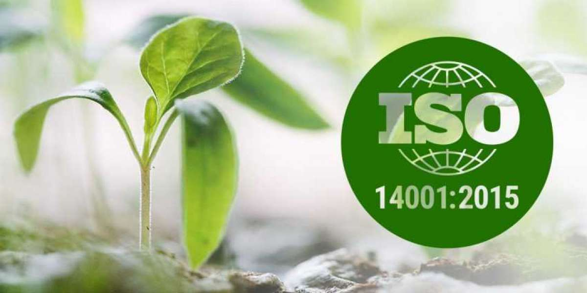 How can ISO 14001 help your company's facilities management?