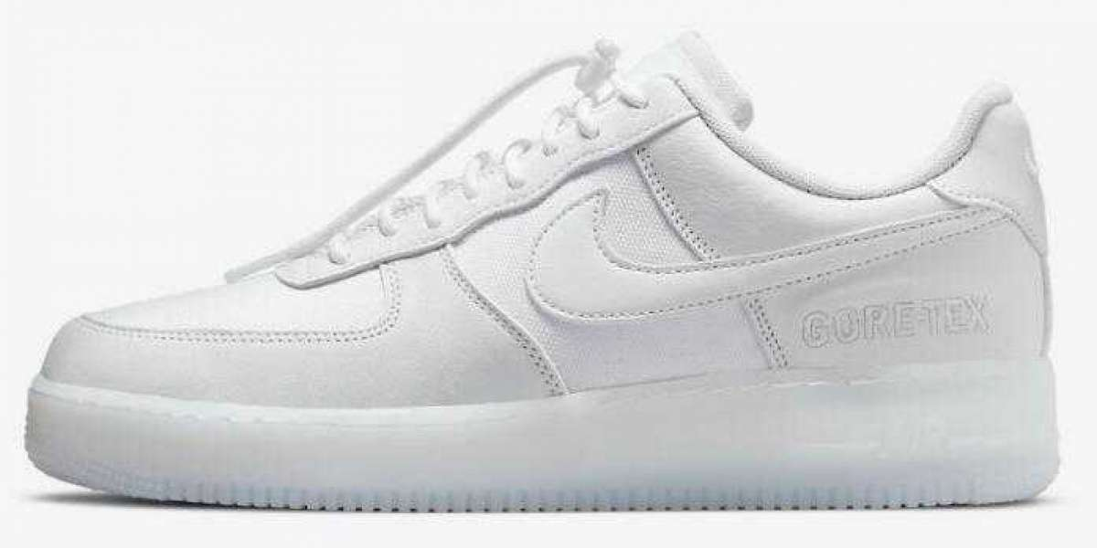 Nike Air Force 1 Gore-Tex Summer Shower is Available for Sale