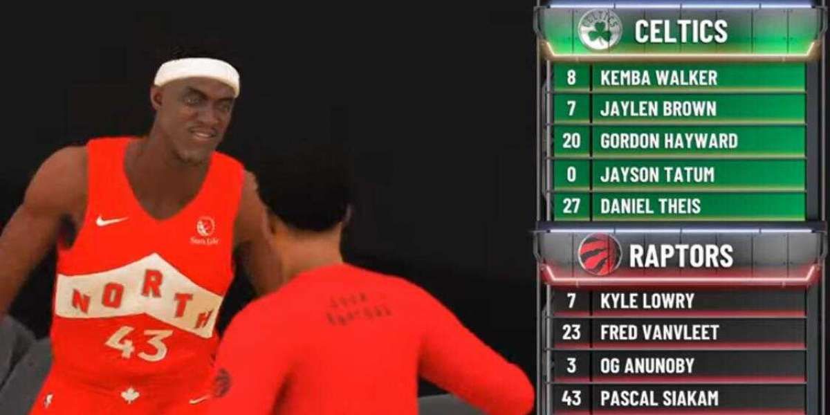 2K Sports released the complete rookie ratings
