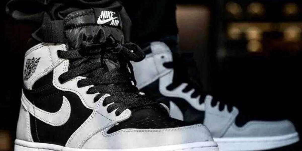 Best Week Release is Air Jordan 1 High OG Shadow 2.0
