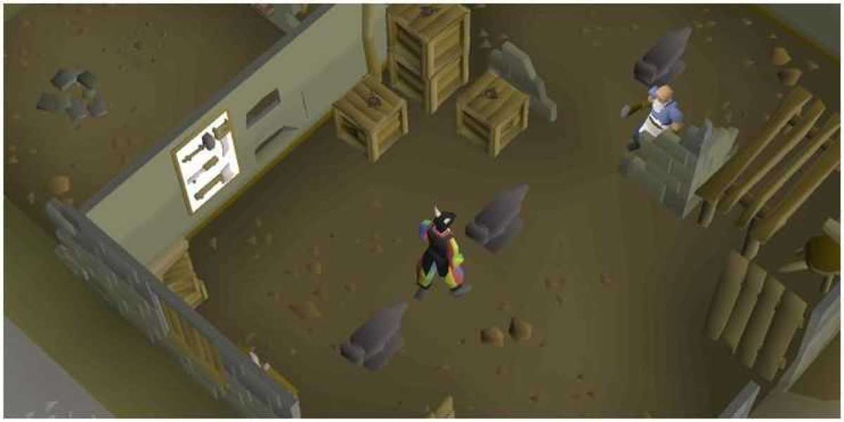 Rsgoldfast - They'll get information and details regarding OSRS Gold