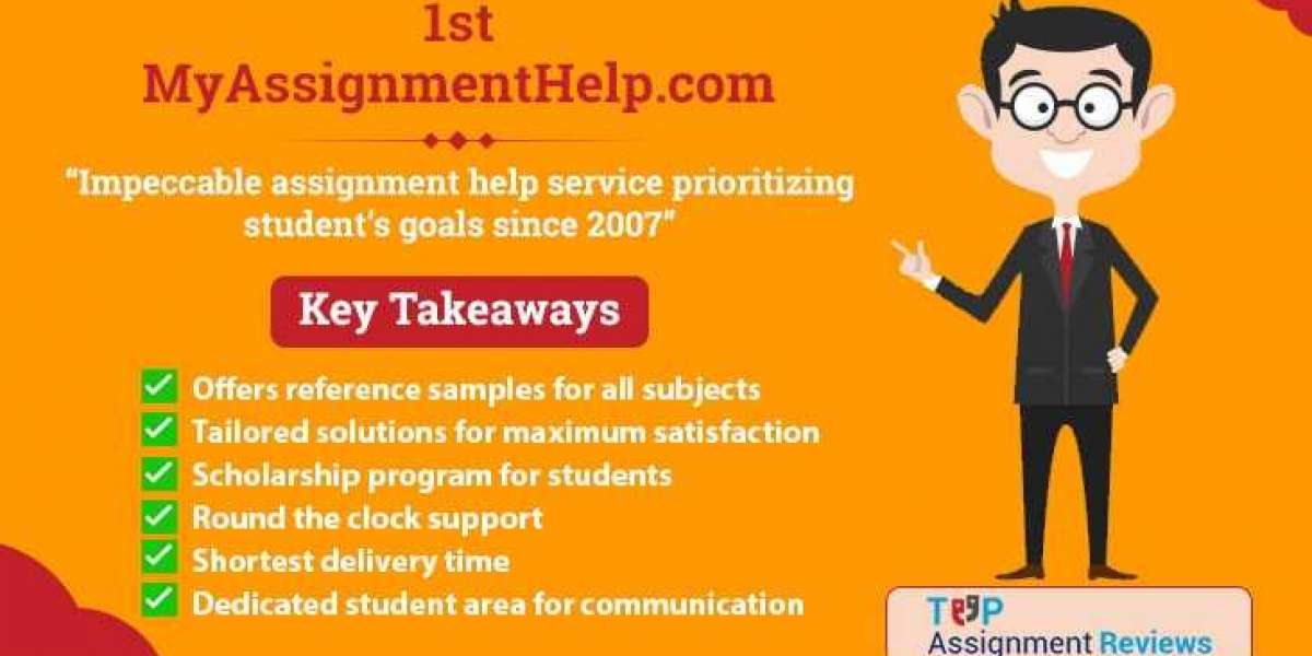 MyAssignmentHelp.com Reviews- MyAssignmenthelp is also available 24*7 for assignment help