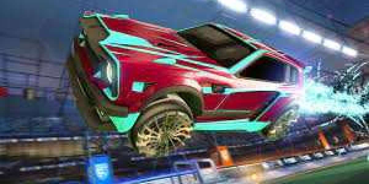 The replace coming later this summer time to Rocket League may even allow for cross-platform progression