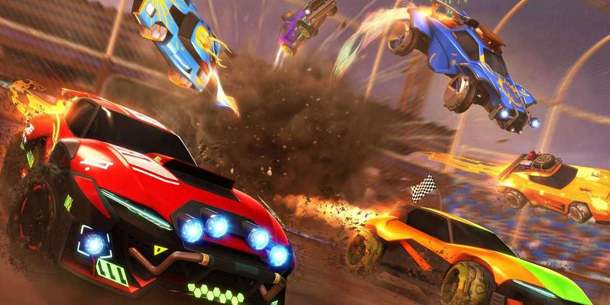 New info on Rocket League 's September update were launched on Thursday