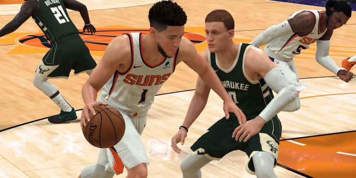 NBA 2K22: The list of Lakers players for the new season has been announced