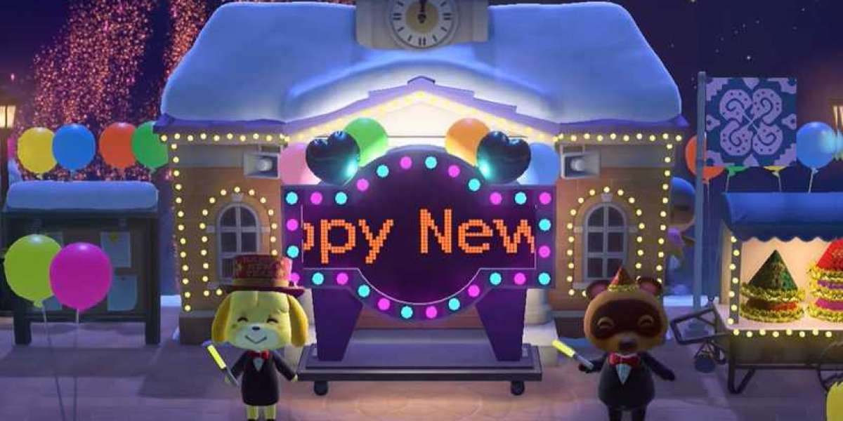 Buy Animal Crossing Items residence can be an