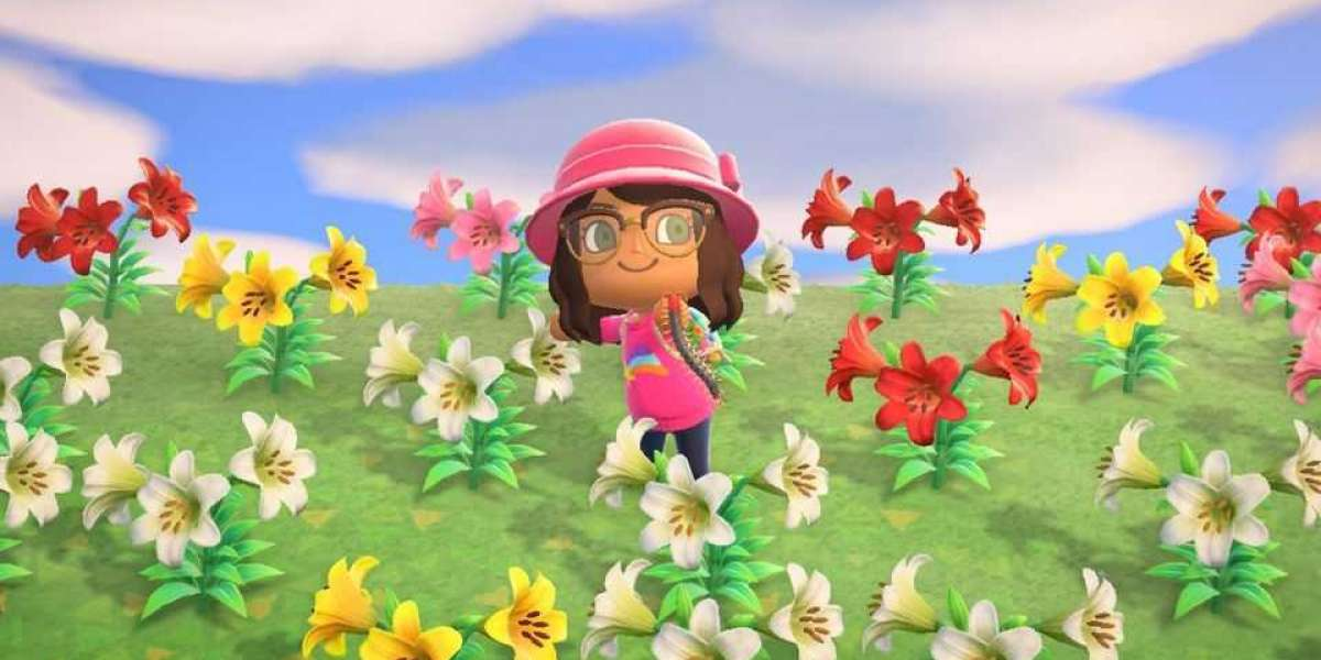 Buy Animal Crossing Items n have new crafting recipes