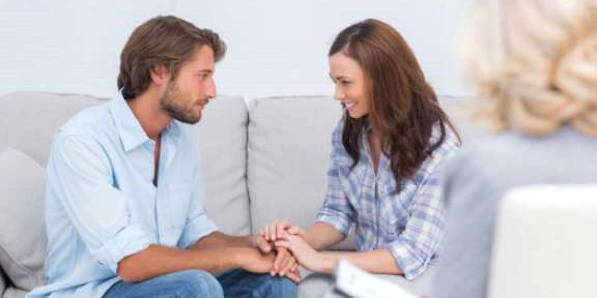 How can I persuade my spouse to join me in couples therapy?